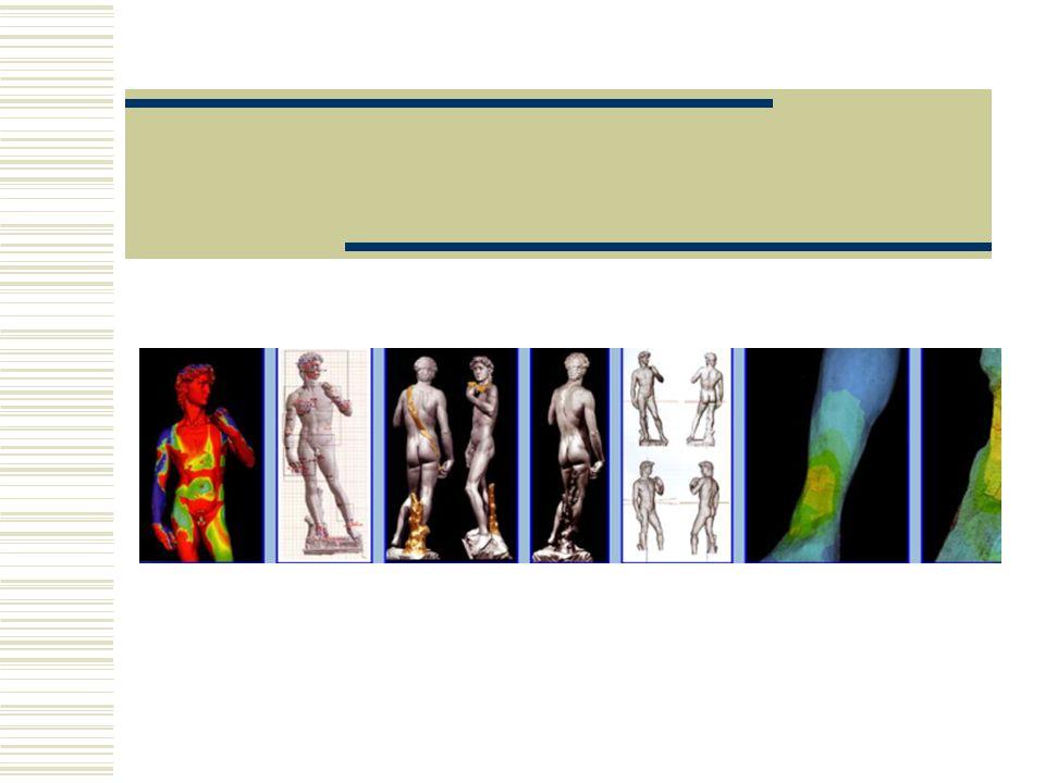 Εφαρμογή του Project στην Ελληνική Πραγματικότητα…  Χώρα με πλήθος αρχαιολογικών ευρημάτων  Έχουν διασωθεί γλυπτά με ίχνη χρώματος  Αρχαϊκής και Ελληνιστικής Περιόδου  Μουσείο Ακρόπολης  Εφαρμογή του Project για την αναδημιουργία των τμημάτων που είχαν ζωγραφιστεί  Κατανόηση της «αρχαίας ζωγραφικής».
