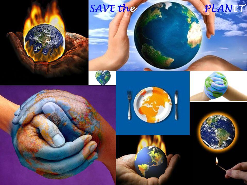 SaveThePlanetSaveThePlanet