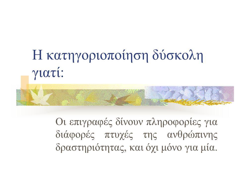 Απάντηση: 1.Αφιερωματικές στον Ασκληπιό και σε άλλες θεότητες 2.