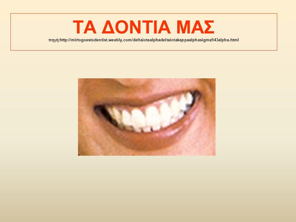 Νεογιλά Δόντια Νεογιλά ονομάζονται τα πρώτα δόντια του παιδιού και έχουν μεγάλη σημασία γιατί προετοιμάζουν το έδαφος για την ανατολή των μόνιμων δοντιών.