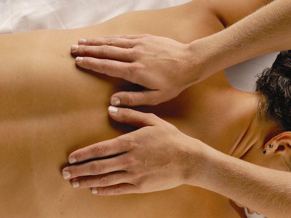 Μάλαξη - Massage Οι επιστημονικές βάσεις της δράσης του μασάζ είναι πολλές.