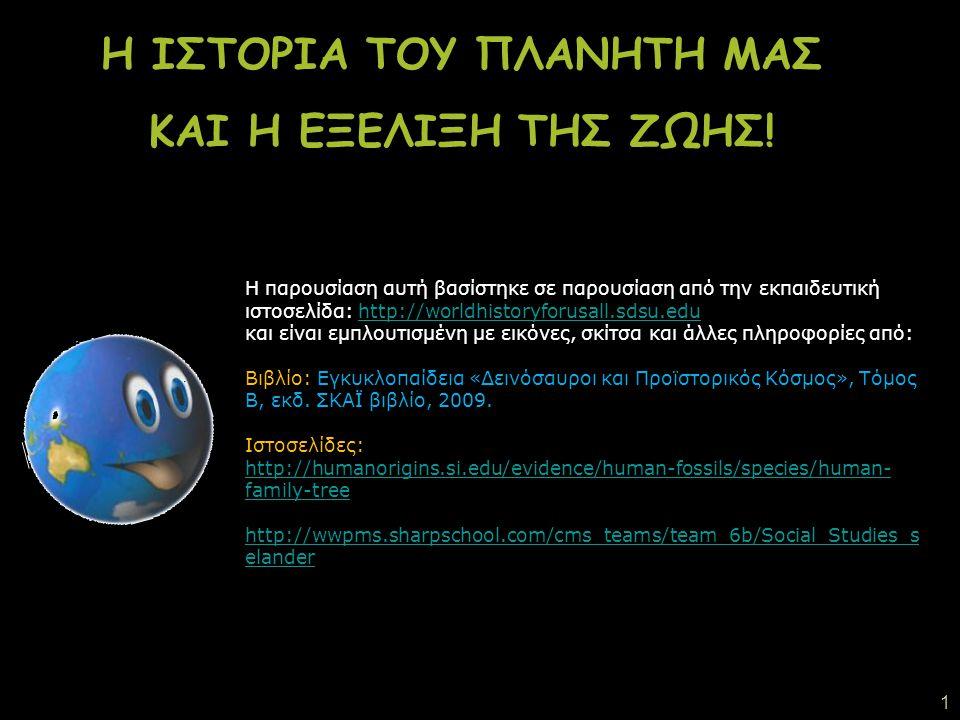 31 Πώς δημιουργήθηκε η γη σύμφωνα με τη μυθολογία των αρχαίων Ελλήνων; Μελέτησε το βιβλίο σου «Ιστορία Γ΄ Δημοτικού: Από τη Μυθολογία στην Ιστορία», σελ.