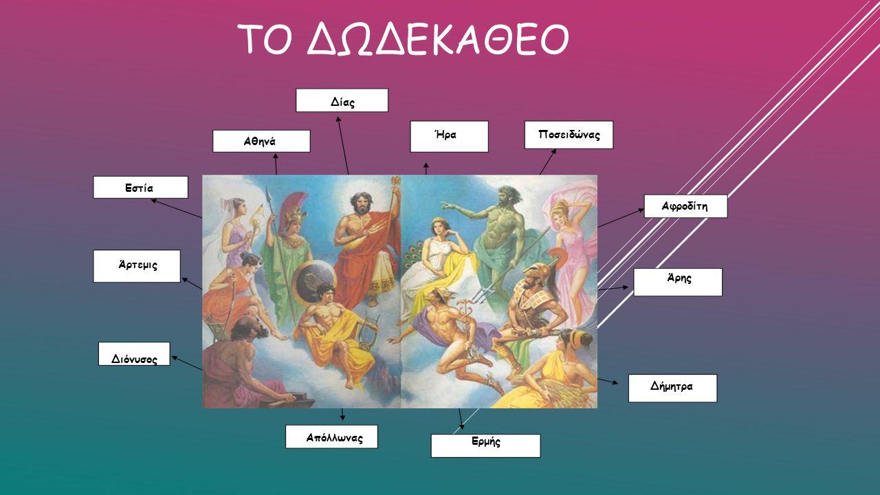 ΕΡΩΤΙΚΟΙ ΜΥΘΟΙ ΘΕΩΝ Στους ερωτικούς μύθους των θεών ο Δίας ήταν ο θεός με τις περισσότερες ερωτικές περιπέτεις με τους θεούς αλλά και με τους θνητούς.