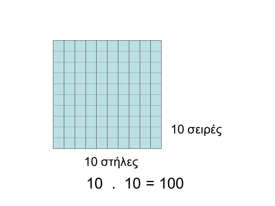 Τραβάμε τη μια διαγώνιο