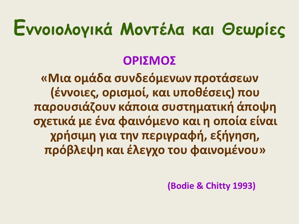 Θεωρία της Patricia Benner (2001)  Επίπεδο 3: Ικανός.