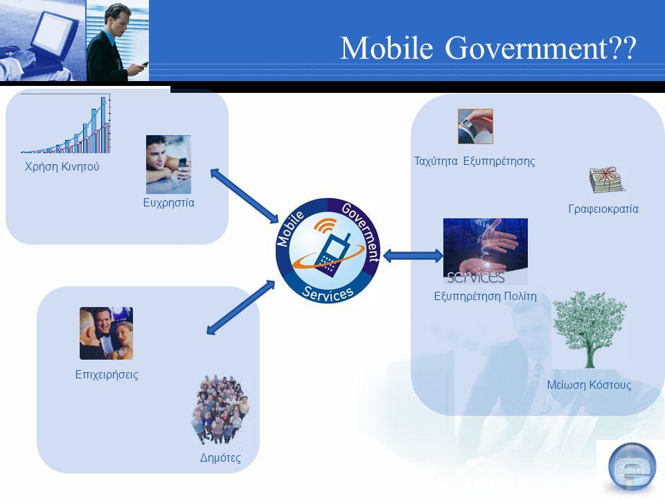 Mobile Government?.