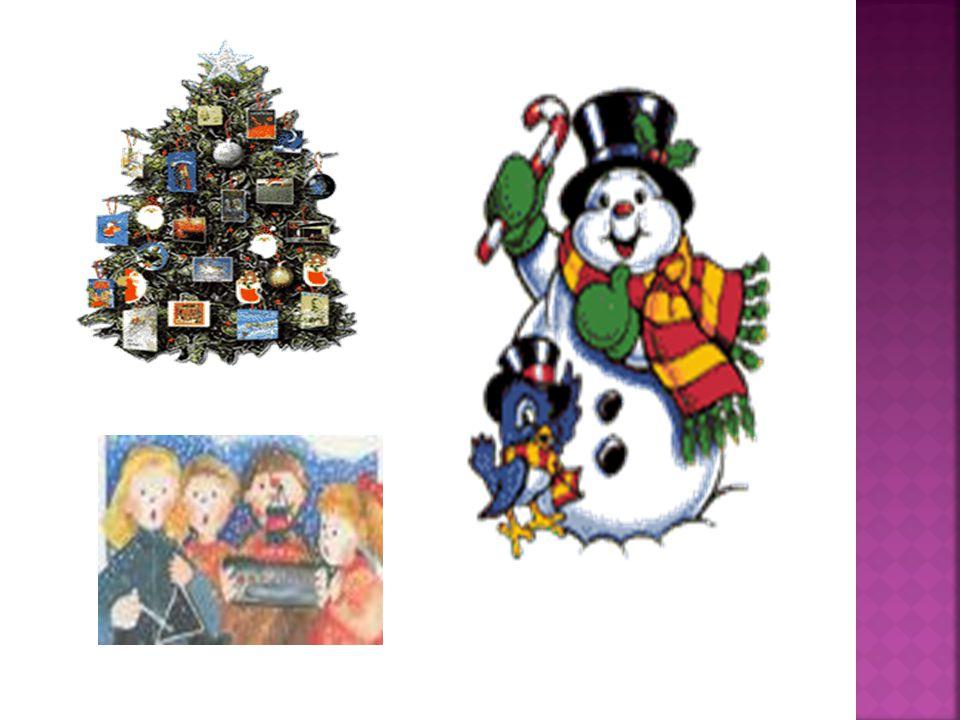  Στο στάδιο αυτό, ζητώ από τα παιδιά να μου αναφέρουν κι άλλα έθιμα που γνωρίζουν για την περίοδο των Χριστουγέννων και της Πρωτοχρονιάς (δηλ.