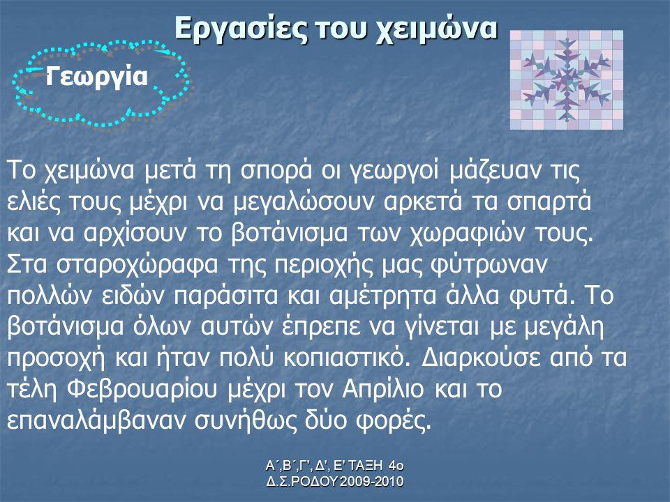Έθιμα του Πάσχα Το ελληνικό Πάσχα είναι από τα ωραιότερα χάρη στα έθιμά του.
