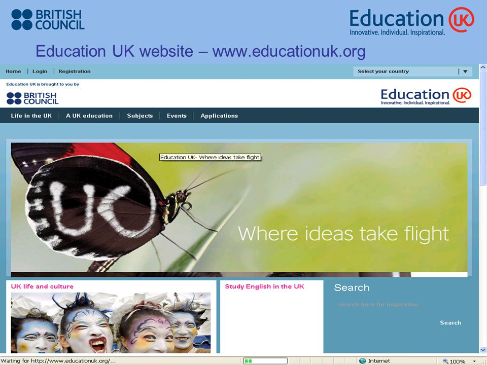 www.educationuk.org