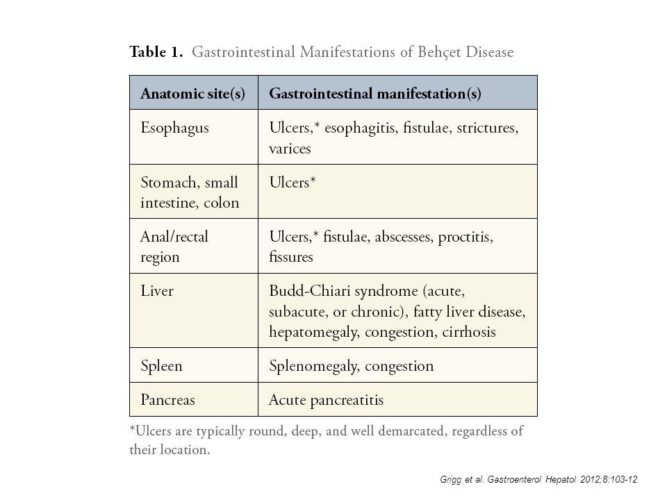 Grigg et al. Gastroenterol Hepatol 2012;8:103-12