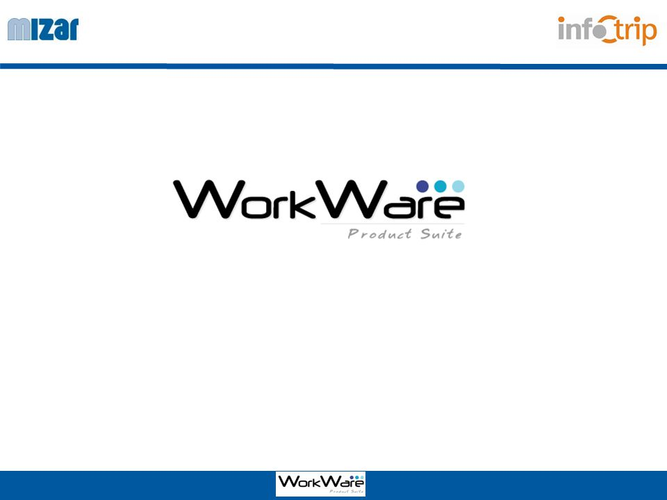 Η Εφαρμογή To WorkWare είναι μια μελετημένη λύση σχεδιασμένη ειδικά για εργατικό δυναμικό που δουλεύει συχνά σε εξωτερικούς χώρους