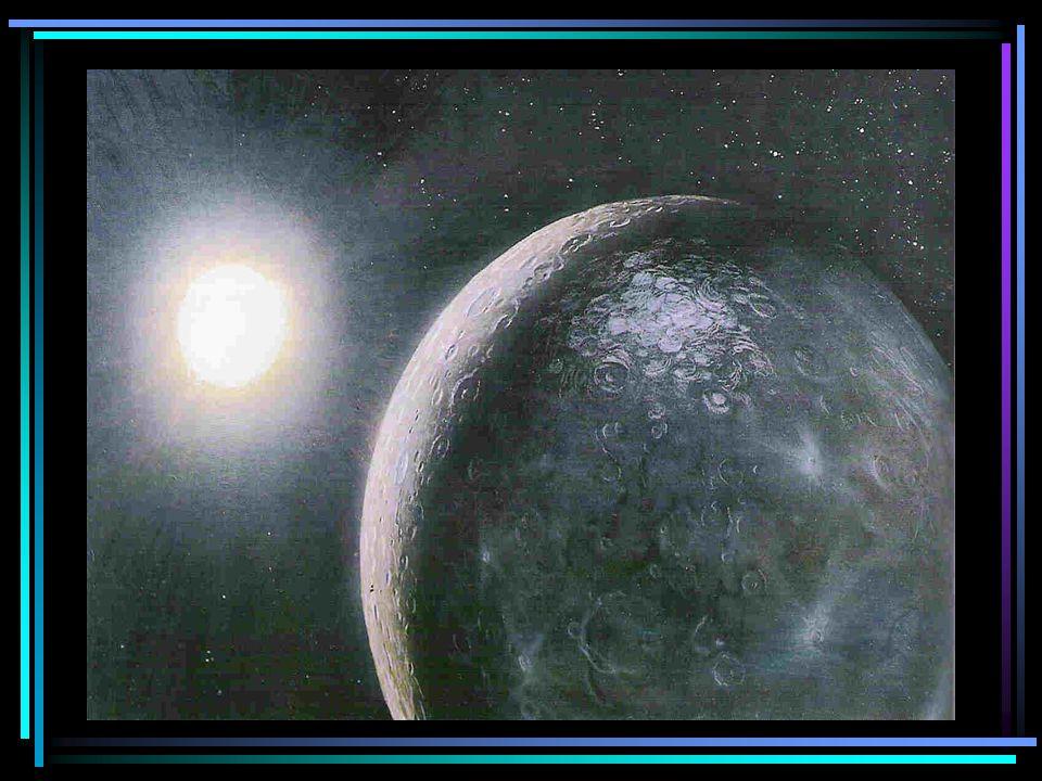 Αφροδίτη Μέση απόσταση από τον Ήλιο:107.500.000km Αστρική περίοδος (έτος) : 225 γήινες ημέρες.