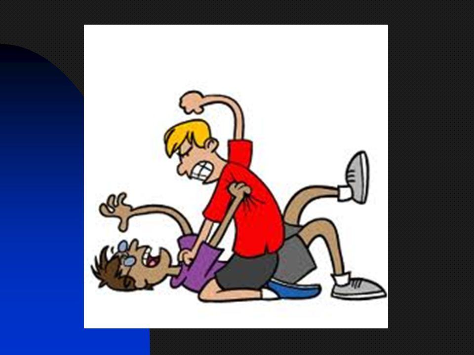 Αν διαπιστώσετε ότι το παιδί σας παρενοχλεί άλλα παιδιά Εξηγήστε του ότι αυτό που κάνει είναι απαράδεκτο και κάνει τα άλλα παιδιά δυστυχισμένα Προσέξτε μήπως μιμείται την επιθετική συμπεριφορά μελών του οικογενειακού περιβάλλοντος Κουβεντιάστε με τους δασκάλους του Να το επαινείτε και να το στηρίζετε, όταν βλέπετε ότι κάνει προσπάθειες να βελτιώσει τη συμπεριφορά του.