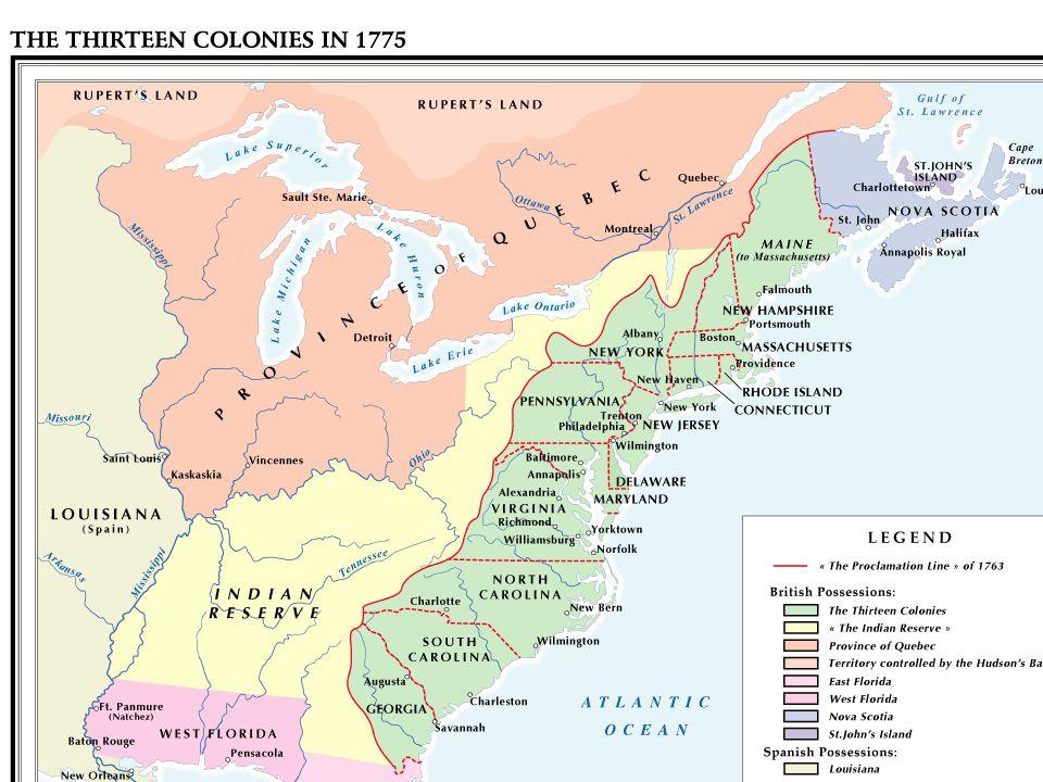 4 Ιουλίου 1776 : η Διακήρυξη της Ανεξαρτησίας