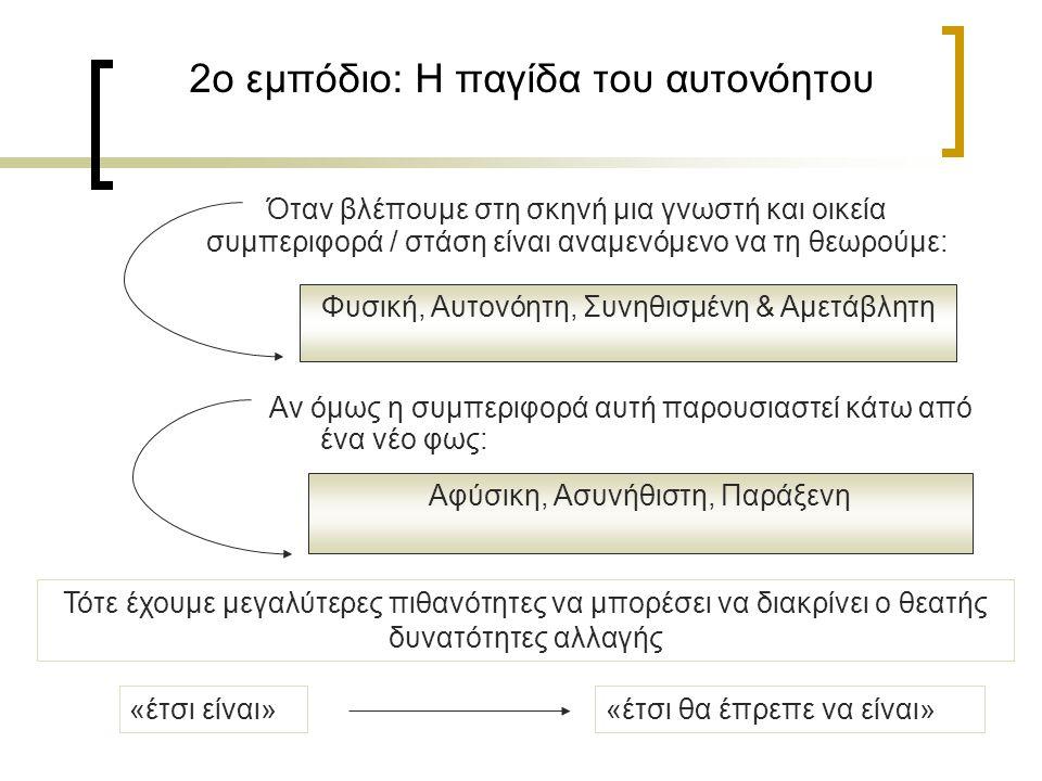 Διδακτική προσέγγιση 5.