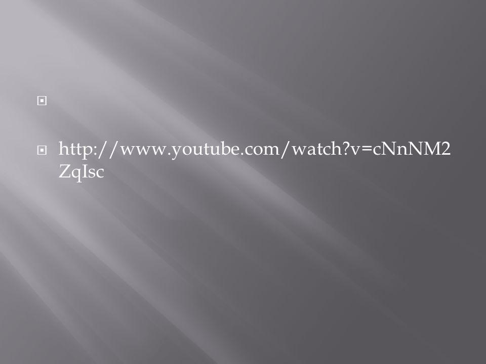  http://www.youtube.com/watch?v=cNnNM2 ZqIsc
