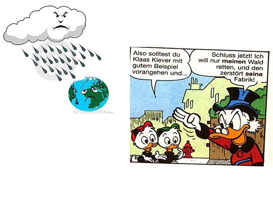 ΕΠΙΠΤΩΣΕΙΣ Η όξινη βροχή έχει έντονες επιπτώσεις στα φυσικά οικοσυστήματα (δάση, υδροβιότοπου ς, έδαφος), σκοτώνοντας άμεσα ή έμμεσα διάφορες μορφές ζωής, αλλά και στα οικιστικά οικοσυστήματα, διαβρώνοντας ιστορικά μνημεία, προκαλώντας ζημίες σε κτίρια και οχήματα, αλλά και βλάπτοντας άμεσα την ανθρώπινη υγεία.οικοσυστήματαδάσηυδροβιότοπου ςέδαφος