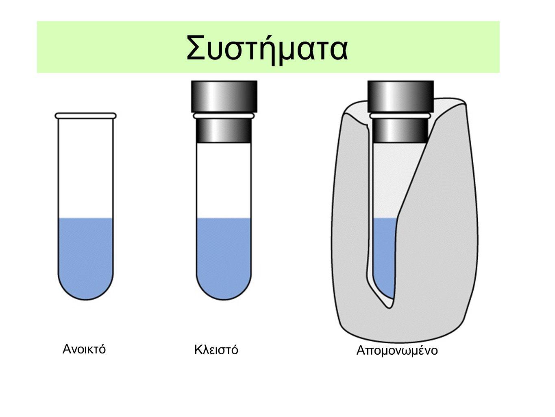 Πρότυπη ενθαλπία σχηματισμού ΔΗ° f Eίναι η μεταβολή της ενθαλπίας κατά το σχηματισμό 1 mol ένωσης από τα συστατικά της στοιχεία σε πρότυπη κατάσταση.