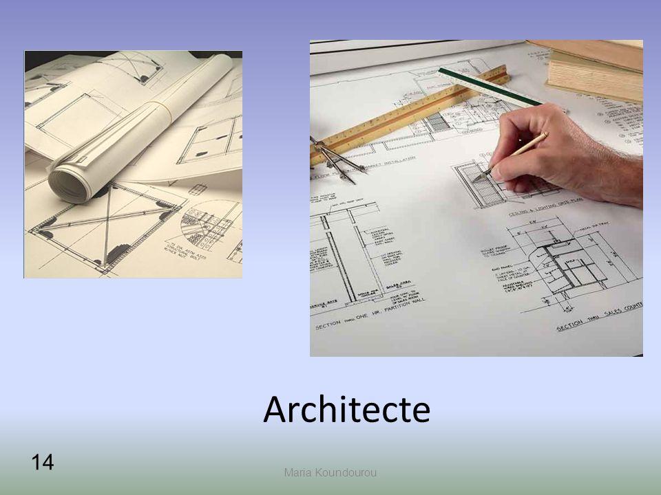 Maria Koundourou Architecte 14