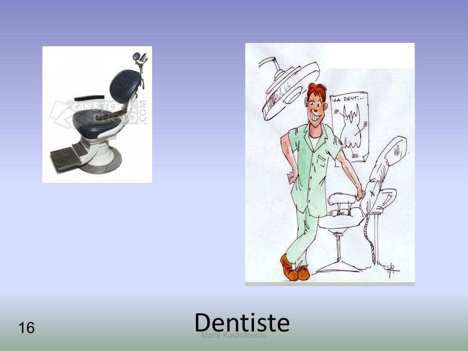 Maria Koundourou Dentiste 16