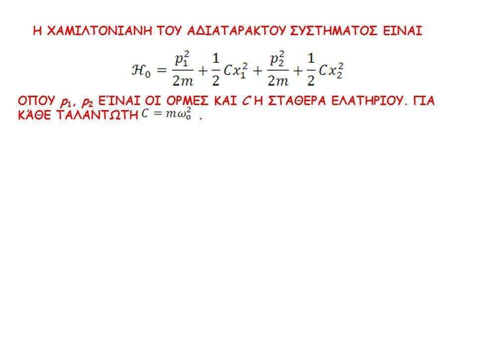 (d) Η ταχύτητα Fermi είναι ίση προς