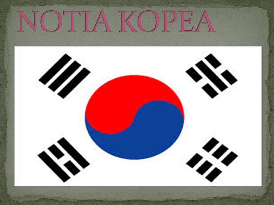 Η Νότια Κορέα, επίσημα Δημοκρατία της Κορέας, είναι κράτος της ανατολικής Ασίας, στο νότιο μέρος της κορεατικής χερσονήσου.