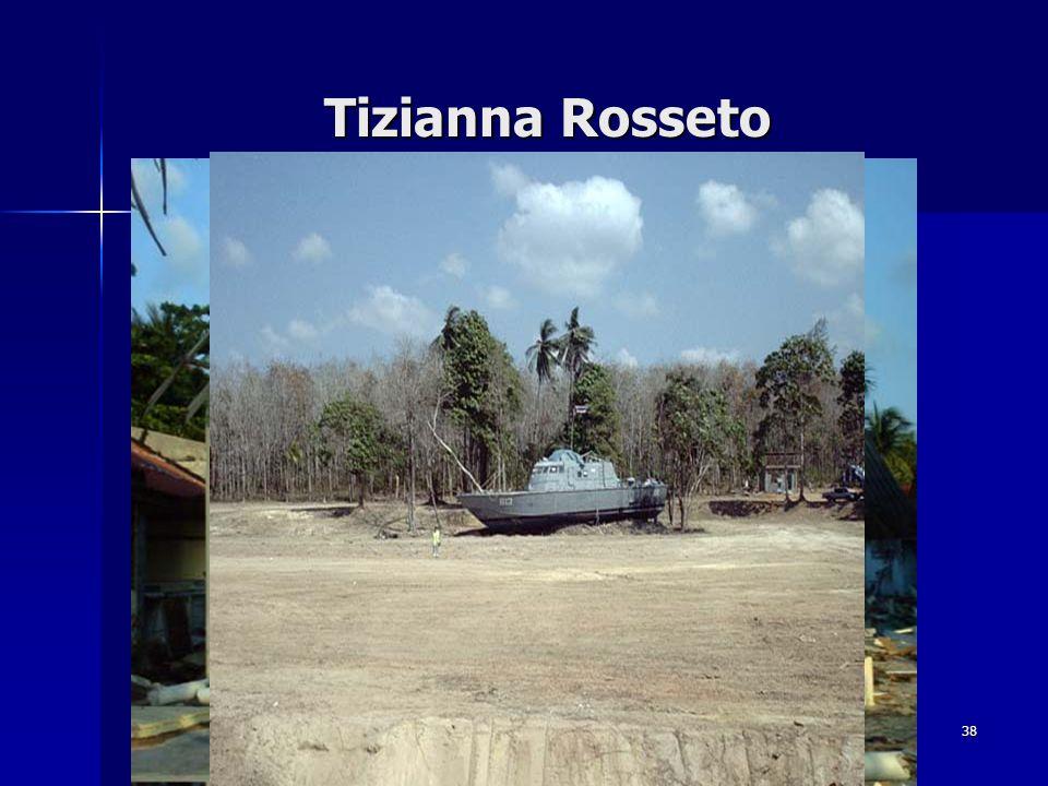 38 Tizianna Rosseto