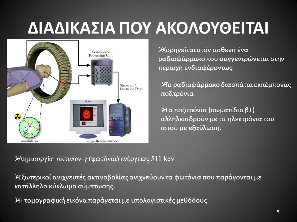 ΡΑΔΙΟΦΑΡΜΑΚΑ Τα ραδιοφάρμακα είναι ανόργανες ή οργανικές ενώσεις ραδιονουκλιδίων (ιχνηθέτες), οι οποίες χρησιμοποιούνται για διαγνωστικούς και για θεραπευτικούς σκοπούς.