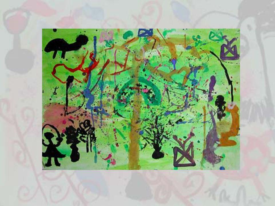 Σχέδια παιδιών από το παραμύθι «Η Αλίκη στη χώρα των Θαυμάτων»