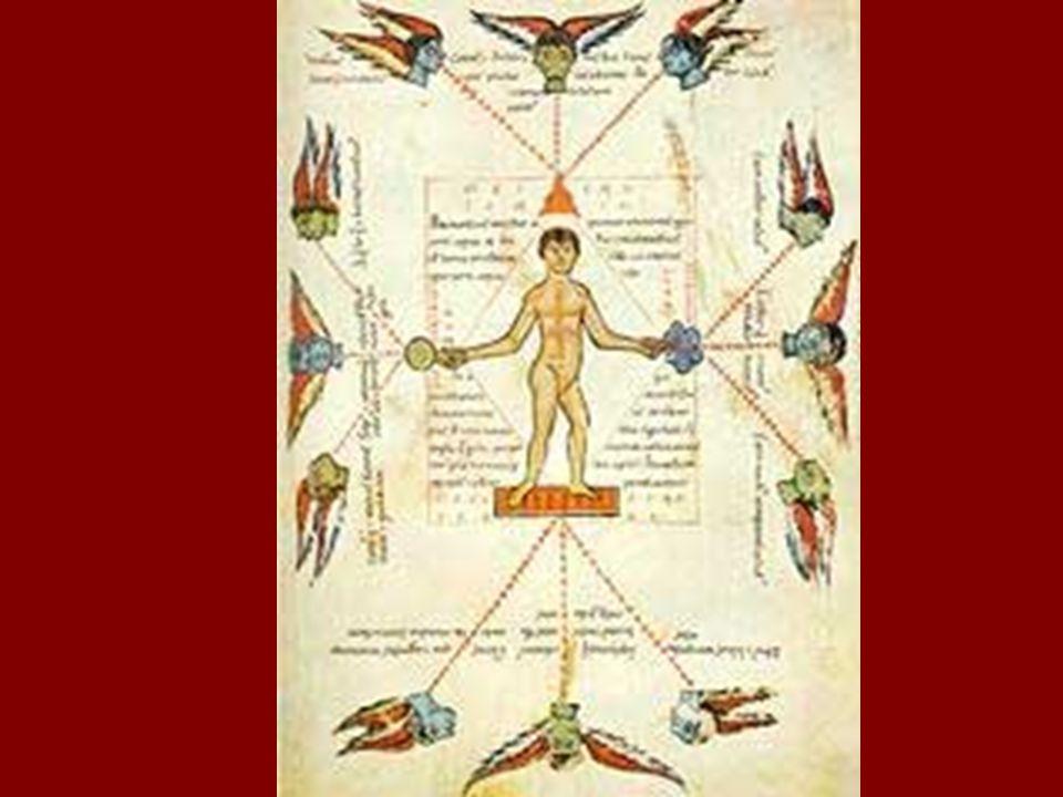 Ακολουθεί Μεσαίωνας 400-1000 μ.Χ.