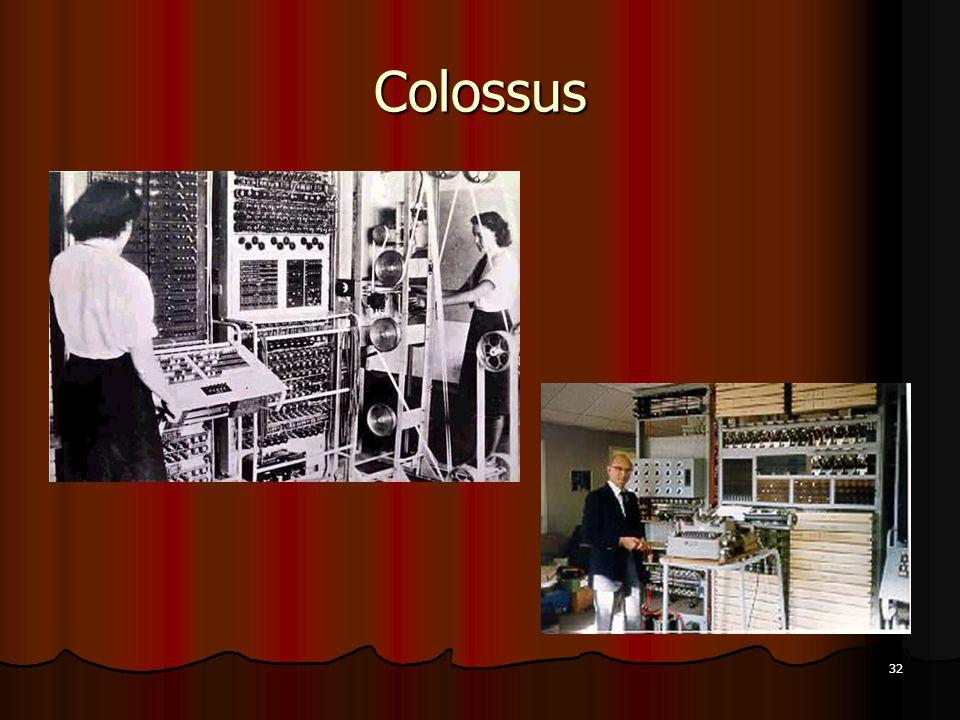 32 Colossus