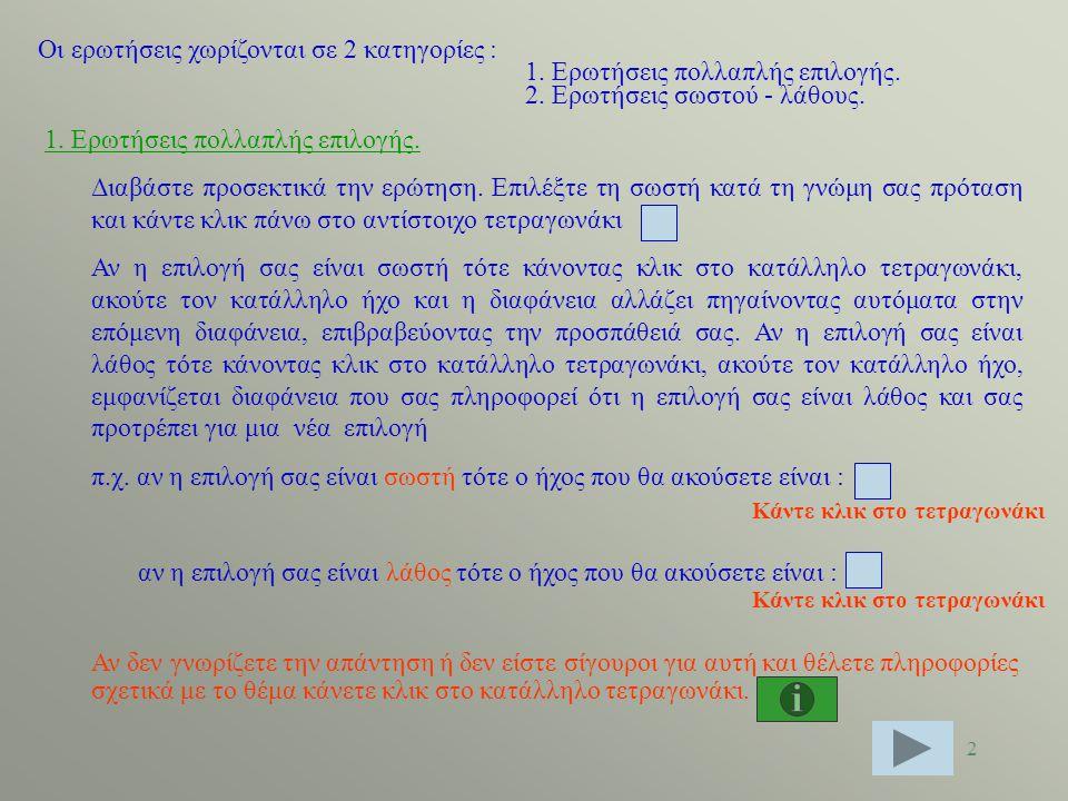 1 Fun with Physics Ανάλυση του λευκού φωτός και χρώματα