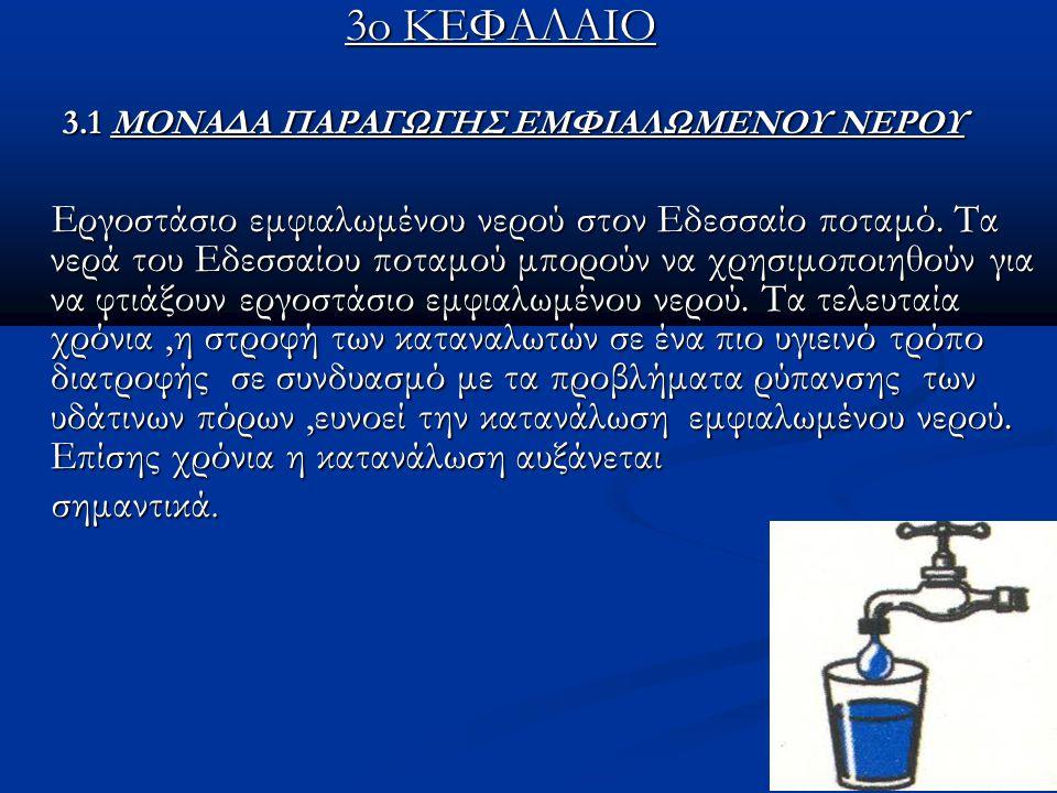 2.4 ΕΠΕΞΕΡΓΑΣΙΑ ΛΥΜΑΤΩΝ Η επεξεργασία λυμάτων είναι η διαδικασία που διαχωρίζει τις επικίνδυνες ουσίες από το νερό στα λύματα, ώστε το νερό να μπορεί