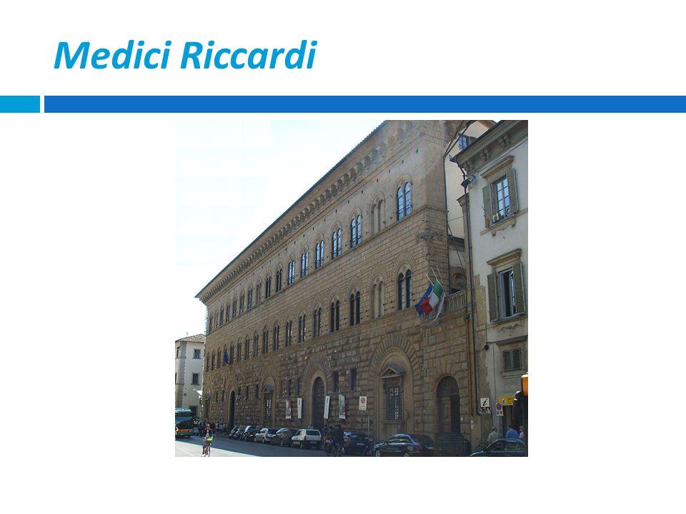 Medici Riccardi