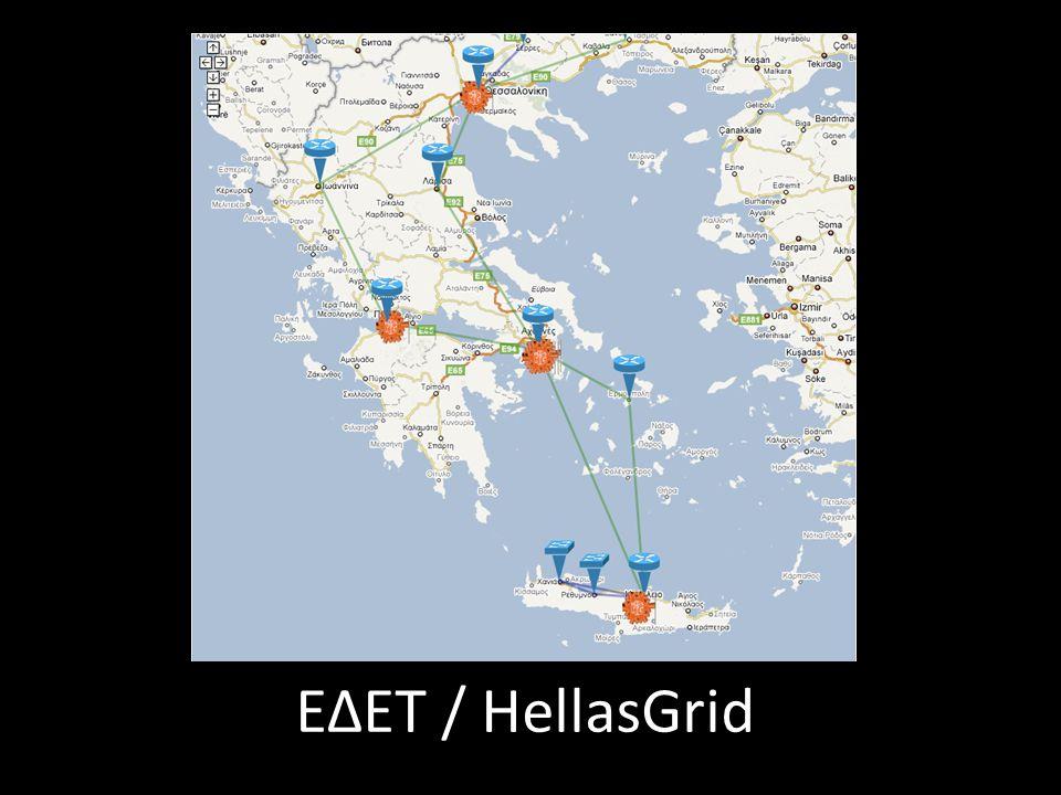 ΕΔΕΤ / HellasGrid