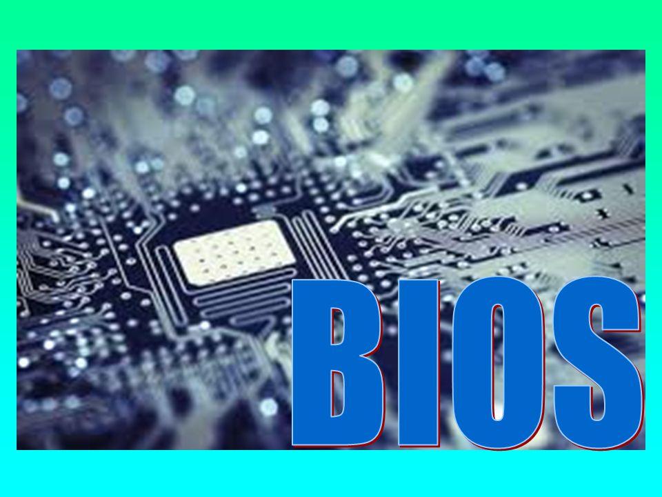 Η CMOS (Complementary Metal Oxide Semiconductor) είναι μια μικρή σε μέγεθος μνήμη RAM ειδικού τύπου.