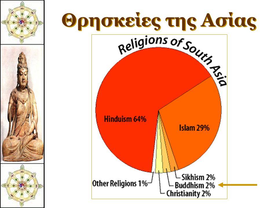 Θρησκείες της Ασίας