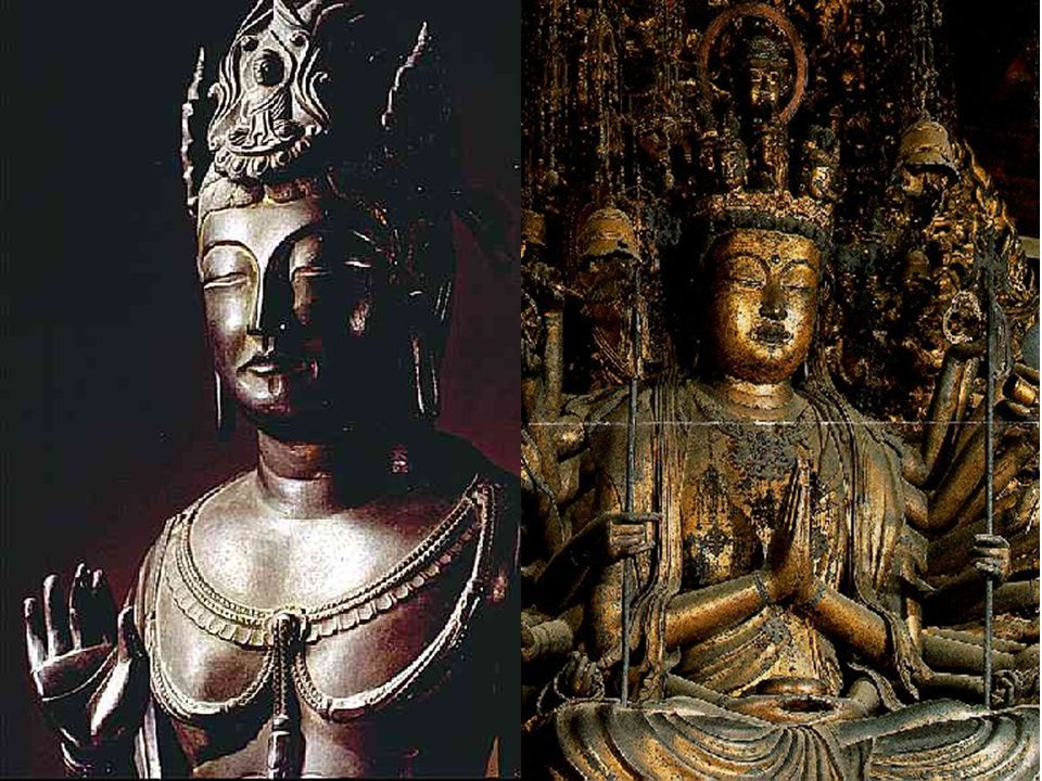 Θιβετιανός Βουδισμός  Το «διαμαντένιο όχημα».(Vajrayana)  Διαμορφώθηκε στο Θιβέτ τον 7 ο αι.