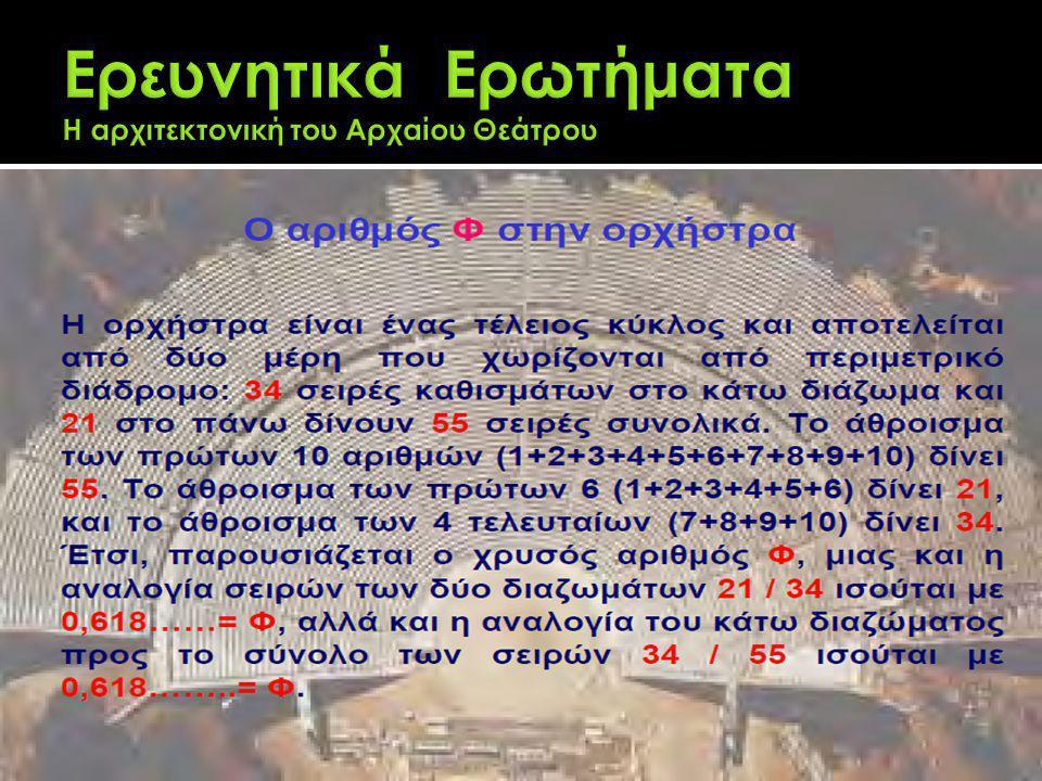  Τα μηχανήματα του Αρχαίου Θεάτρου  Γιούλης Λάμπρος  Γκότσης Βασίλειος  Δαρσακλής Ιωάννης  Καναβού Ασπασία  Καπετανάκης Παναγιώτης