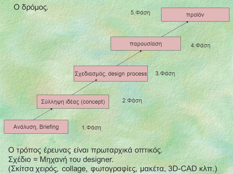 Σχεδιασμός (τρίτη φάση).