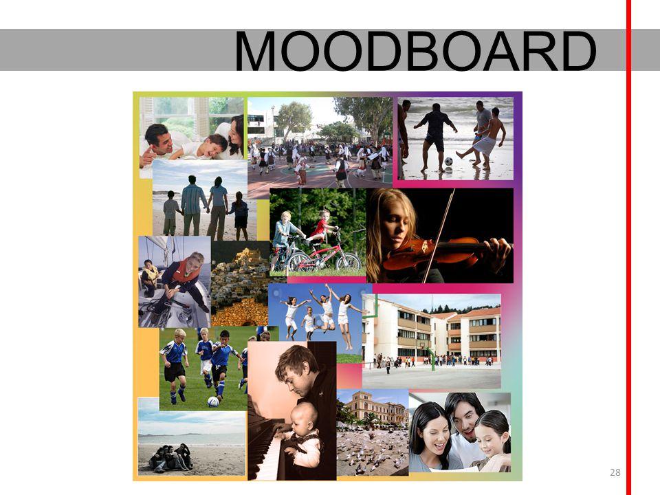 MOODBOARD S 28
