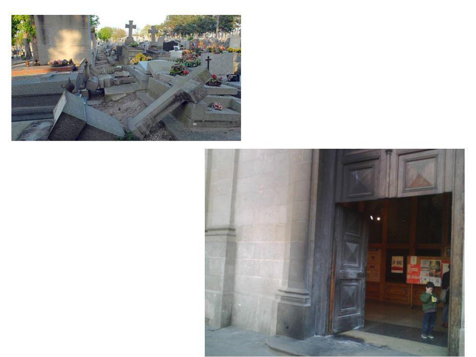 ΠΑΡΑΔΕΙΓΜΑΤΑ ΧΡΙΣΤΙΑΝΟΦΟΒΙΑΣ ΣΤΗΝ ΕΥΡΩΠΗ ΣΗΜΕΡΑ (2011) -Επίθεση φοιτητών στον Αρχιεπίσκοπο της Καθολικής Εκκλησίας του Βελγίου: -- Εμπρησμός στην είσο