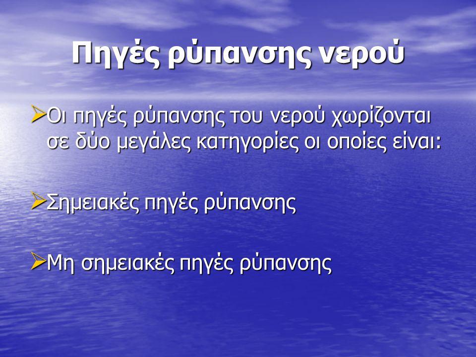 Πηγές πληροφόρησης  https://docs.google.com  http://www.watersave.gr/site/images/stori es