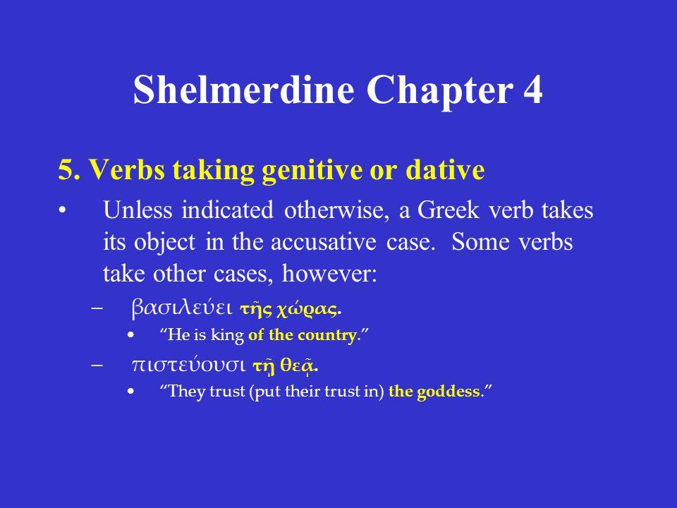Shelmerdine Chapter 4 5.