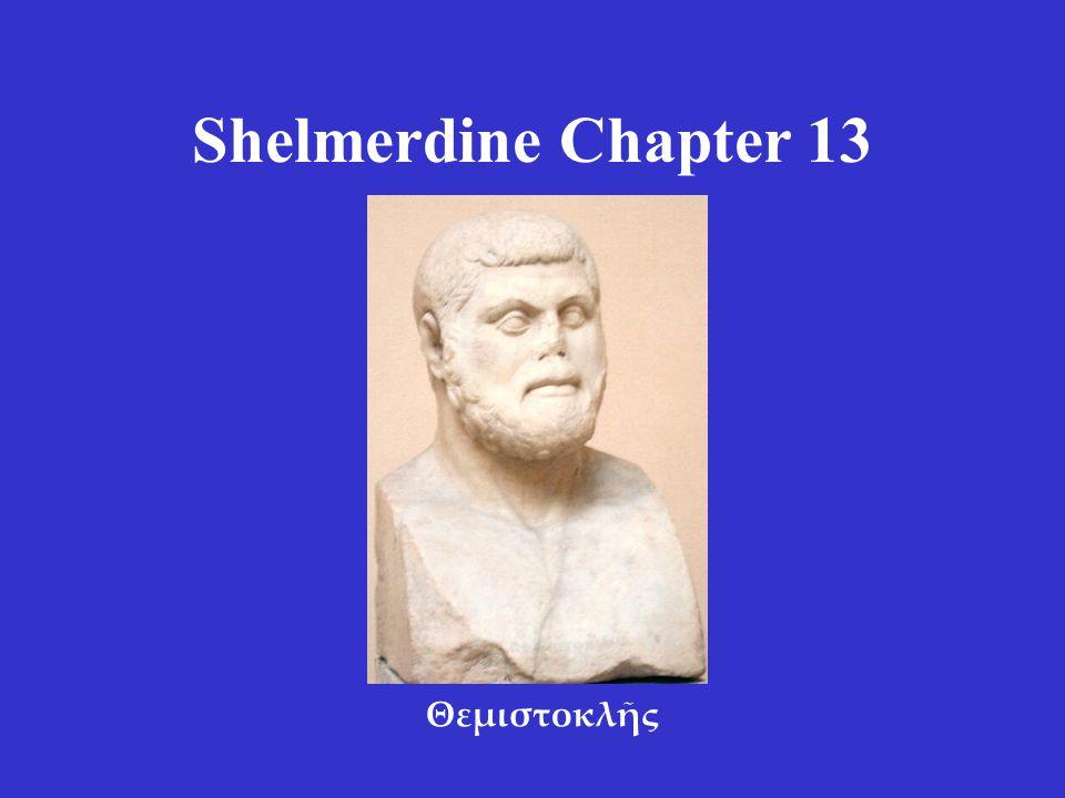 Shelmerdine Chapter 13 Θεμιστοκλῆς