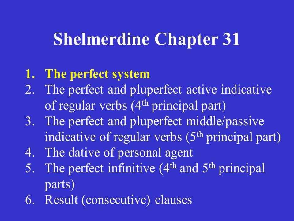 Shelmerdine Chapter 31 4.