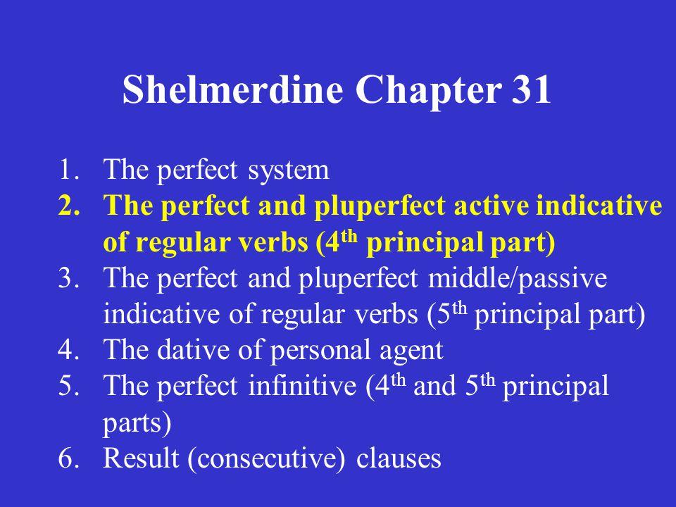 Shelmerdine Chapter 31 6.