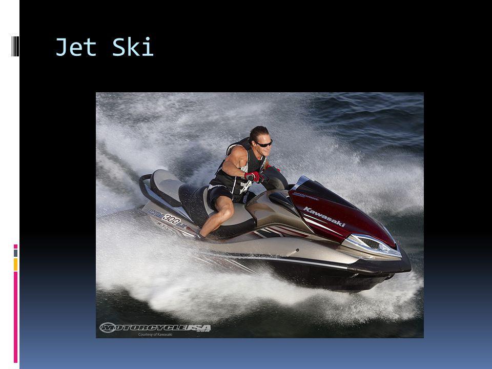 Jet Ski