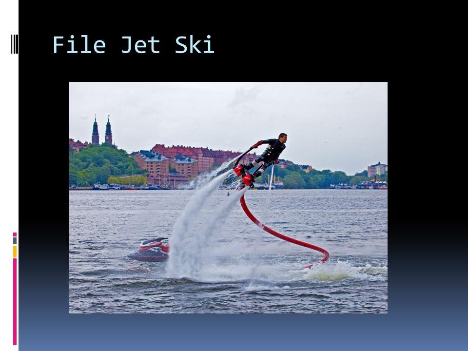 File Jet Ski