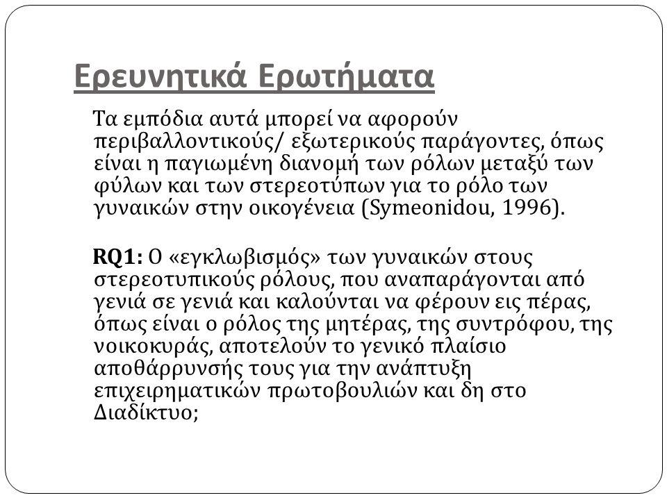 Βιβλιογραφικές Αναφορές Brush, C.(1993).